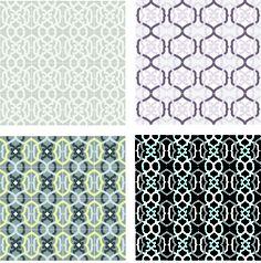 Sanibel pattern