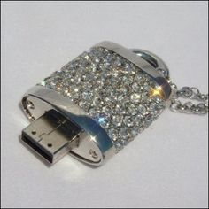 Add bling to your USB . . . www.kerlagons.com