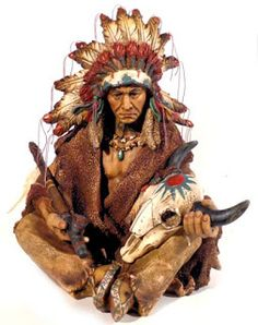 Sabedoria Indígena: Xamanismo