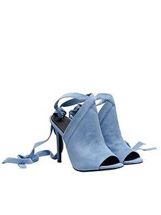 KENDALL + KYLIE Sandales Femme Bleu