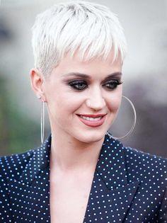 ESC: Katy Perry #hairdare