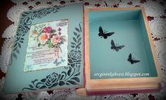 Kitap kutu içi- özel sipariş