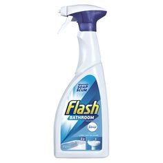 Shop for Flash with Febreze Bathroom Spray at wilko - where we offer a range of home and leisure goods at great prices.