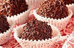 Peppermint Mocha Kahlua Truffles — Punchfork  Okay these would be perfect for my XMas cookie exchange! Don't steal my idea now ;)