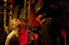Freddy Krueger Boiler Room by ~mayberryphotography