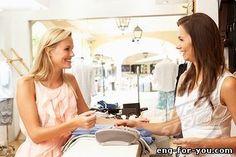 Занимаемся шопингом за границей. - 6 Февраля 2015 - Блог - English for YOU - онлайн курсы английского языка