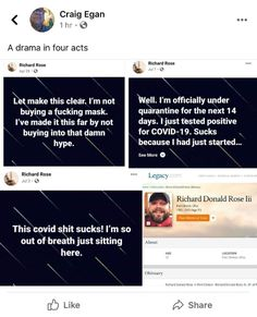 A drama in 4 acts : LeopardsAteMyFace Protected Health Information, Medical Information, Stupid People, Other People, Political Topics, Medical Careers, Mad World, Whats Wrong, Career Advice
