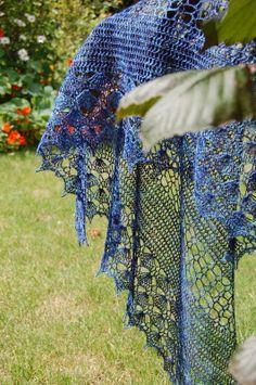 Brise d'été en Lin dentelle de Fonty Eclat du Soleil.