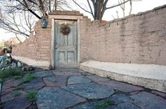 103 Best Garden Gates New Mexico Style Images Windows