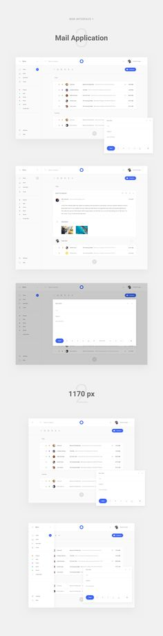Web Interface 2 Web Interface 2 is a huge collection of interface screens and components with minimal design. Web Design, App Ui Design, Flat Design, Graphic Design, Web Dashboard, Ui Web, Dashboard Design, Gui Interface, User Interface Design