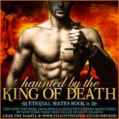 A ruthless vampire warrior. A vengeful phantom. A single kiss to bind them…