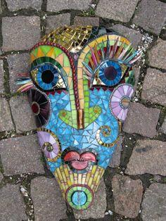 "https://flic.kr/p/8gFKa7 | Stone mask ""Topmodels Kiss"" | Here´s my new one! ""U don't have 2 be beautiful 2 turn me on ..."""