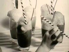 1963 commercial Birds Eye Sodaburst Instant Ice Cream Soda, - YouTube