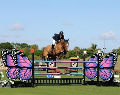 Pjotter and McClain Ward...look at those jump standards? I mean, really?