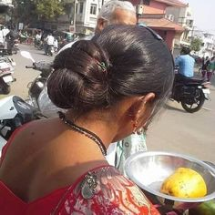 Long Hair Ponytail, Bun Hairstyles For Long Hair, Braids For Long Hair, Indian Hairstyles, Girl Hairstyles, Beautiful Hairstyles, Braided Hairstyles, Beautiful Women Over 40, Beautiful Long Hair