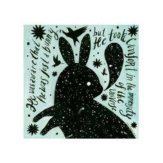 Diana sudyka | Rabbits