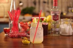 My Fave Cocktail Recipes!