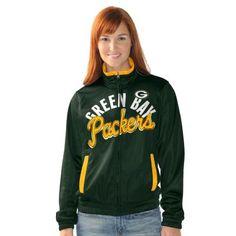 Women's Green Bay Packers Star Club Jacket $64.00