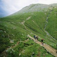 Wandelen in Schotland - West Highland Way