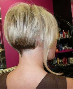 Except ditch that long thing!      http://www.short-haircut.com/wp-content/uploads/2013/12/Medium-Bob-with-a-Long-Strand.jpg