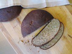 Silkosta rukiiseen – From Pine Bark to Rye: Perinteinen piimälimppu – Sour Milk Loaf