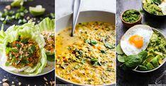 24 Ways With Cauliflower Rice   sheerluxe.com