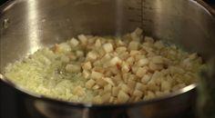 risotto-tobinambours