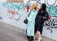 30+ Street Style Snaps from Milan Fashion Week
