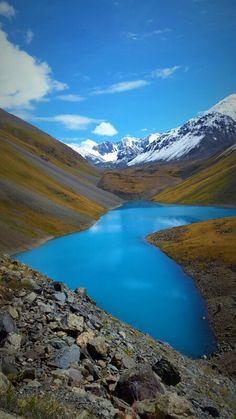 #Kyrgyzstan #mountains