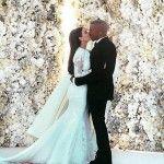 Kim Kardashian e Kanye West scelgono l'Irlanda per la luna di miele