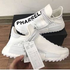 Would you cop if these were real  Human Race Shoes b70afff07