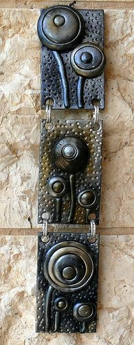 Polymer clay, wall decor                                                                                                                                                      More