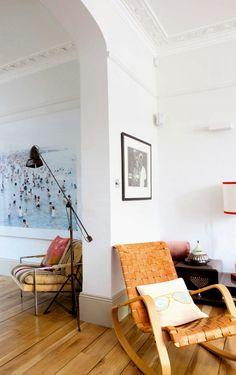 Cosmopolitan house / Blog la petite fabrique de rêves