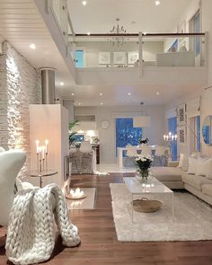 Here are some doable living room decor and interior design tips that will make your home cozy and comfortable for family and friends. House Design, House, Home, House Rooms, House Interior, Home Decor Store, Home Interior Design, Interior Design, Home Decor Shops