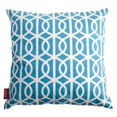 Pillow contrast