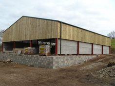 farm sheds sale uk