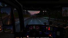 EURO TRUCK SIMULATOR 2 AI TRAFFIC MOD VERSION 5.2 (new version))