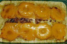 Hawaii-Schnitzel von Putzfeekochen | Chefkoch