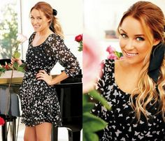 Lookbook to Love: LC Lauren Conrad for Kohl's Spring 2012 | College Fashion