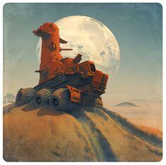 Exoplanet Miner