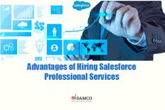 Salesforce professional services enable organizations to secure profitable outcomes and raise user efficiency levels. Salesforce Developer, Solution Architect, It Service Provider, Sales Process, Small Company, Professional Services, Project Management, Organizations, Knowledge