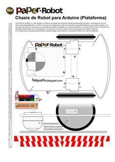 Descripción El objetivo de este proyecto es realizar un sencillo robot controlado por Arduino de una forma fácil y ...