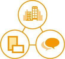 デジタルサイネージとは   一般社団法人デジタルサイネージコンソーシアム