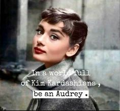 Best Audrey Hepburn Style In 2017 68 - Fazhion Great Quotes, Quotes To Live By, Me Quotes, Motivational Quotes, Inspirational Quotes, Qoutes, Style Audrey Hepburn, Audrey Hepburn Quotes, Audrey Hepburn Makeup