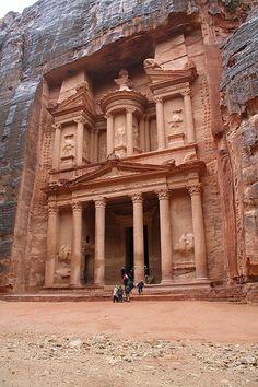 Petra, Jordan | Petra, Jordan | Jason Harman | Flickr