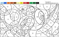 kids learn chinese paint by chinese character bird beak Basic Chinese, Chinese Words, Learn Chinese, Chinese Lessons, French Lessons, Spanish Lessons, Learning Colors, Kids Learning, Chinese Language