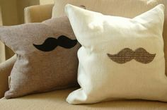 Chouch pillow