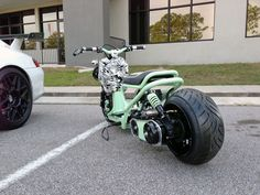 POST YOUR RUCKUS! - Page 30 - Honda-