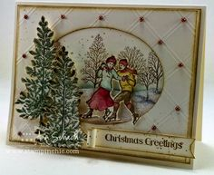 Vintage for The Paper PlayersThe Stampin' Schach | The Stampin' Schach