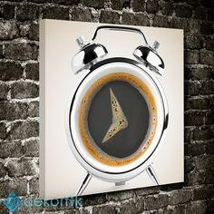 Kahve Vakti Tablo  #kanvas_tablo #mutfak_tabloları
